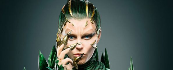 Elizabeth Banks Can Do No Wrong: Now She's A Baddie In The New Power Rangers Movie