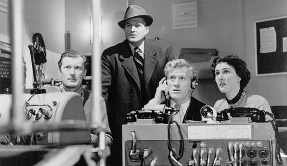 quatermass xperminent, best british films of 1950s, fifties,