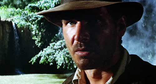 indiana jones raiders of the lost ark, steven spielberg great blockbusters