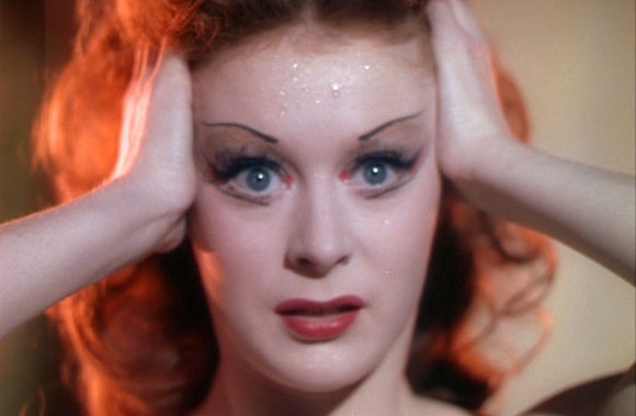 red shoes, powell, pressburger,