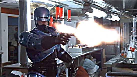 robocop 2, 
