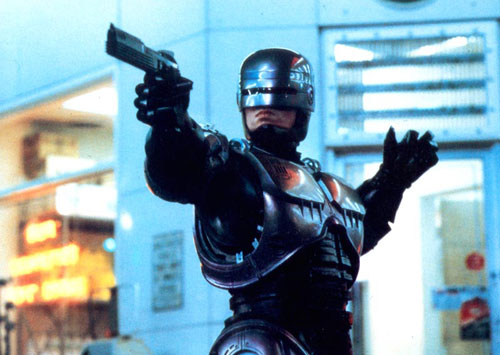 robocop, film, 