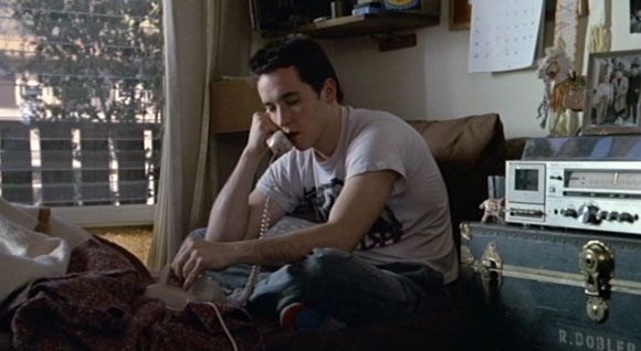 Top 10 Films of John Cusack - Say Anything