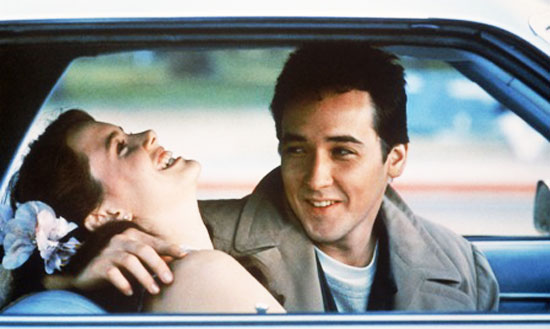 say anything, film, cameron crowe