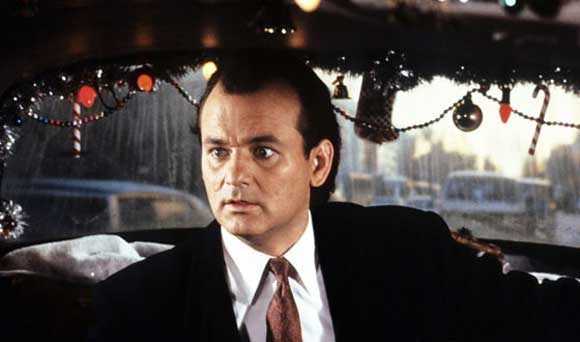 frank cross, scrooged, best lines,