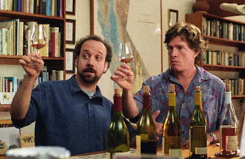 sideways alexander payne film best 2004