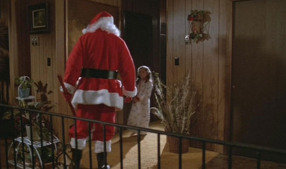 silent night deadlu night, christmas horror movies,