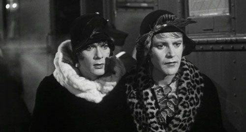some like it hot, billy wilder