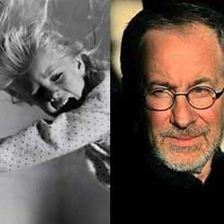 Who directed Poltergeist - Hooper or Spielberg