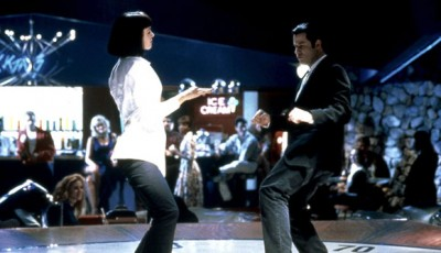 Dance, Pulp Fiction, Tarantino, Top 10 Films,