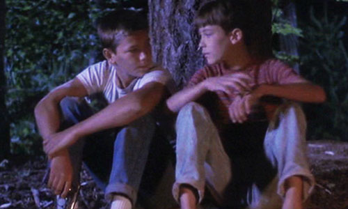 river phonex wil wheaton stand by me top10films