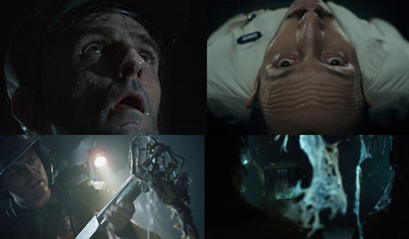 The Alien/Aliens Connection in Stranger Things