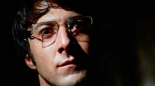 dustin hoffman sam peckinpah straw dogs