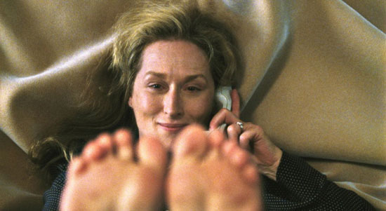 adaptation, top 10 meryl streep film,