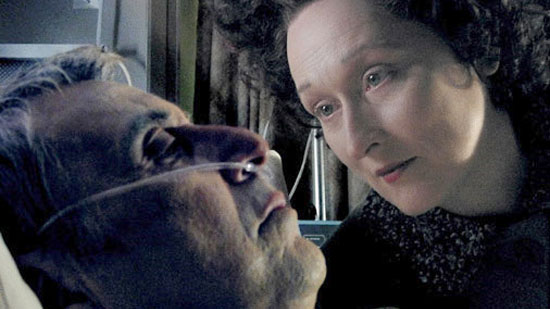 meryl streep top ten films, movies, angels in america,