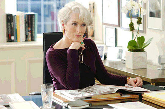devil wears prada, meryl streep, best performances,