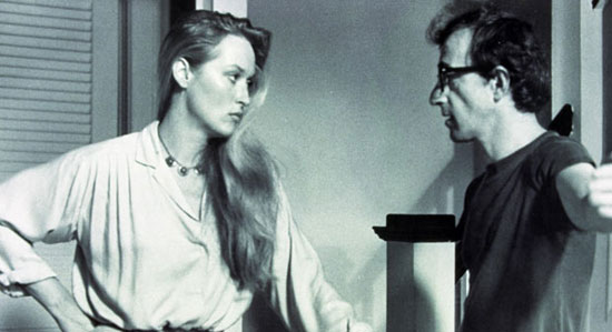 manhattan, film, best meryl streep,