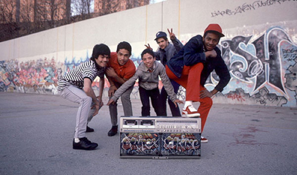 style wars A 1983 pbs documentary about graffiti features great artists like skeme, seen, case, etc, all in the golden age of graff and hip hop.