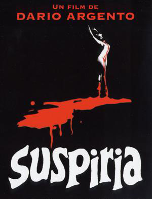 suspiria, witches, argento, horror, film, italy