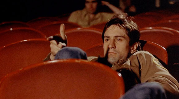Top 10 Films That Visit The Movie Theatre