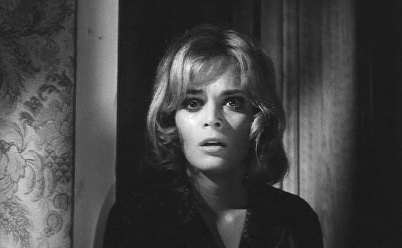 The Girl Who Knew Too Much (Bava, 1963)