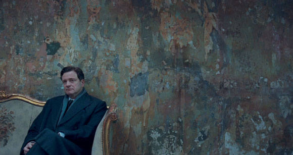 king's speech, great british film,