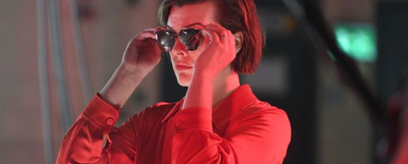 Milla Jovovich Stars In Innovative Immersive Drive-Through Theatre Experience