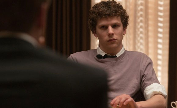 social network, film,