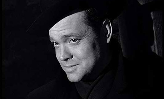the third man, british film, carol reed, orson welles,
