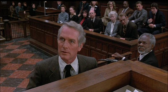 Sidney Lumet's The Verdict