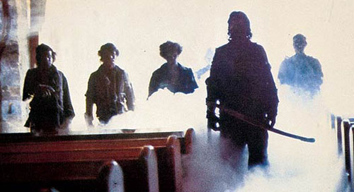 the fog john carpenter top10films