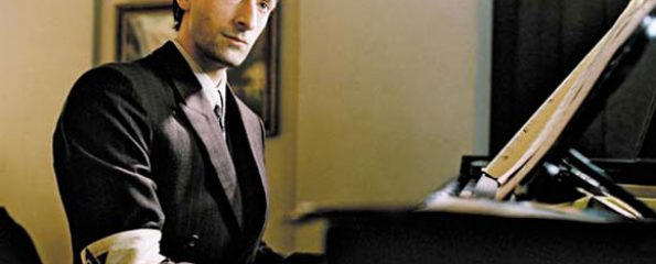 The Pianist, Top 10 Films, Adiren Brody,