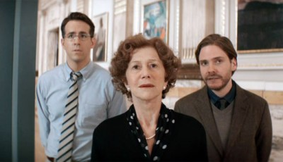 Top 10 British Films Of 2015 - Top 10 Films - Woman In Gold