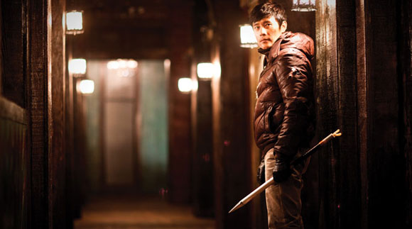 I Saw The Devil, Top 10 Horror Films from South Korea