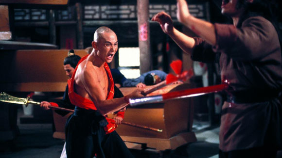 best kung fu movies 1980s