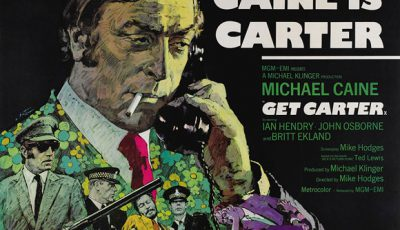 Get Carter - Top 10 Revenge Movies