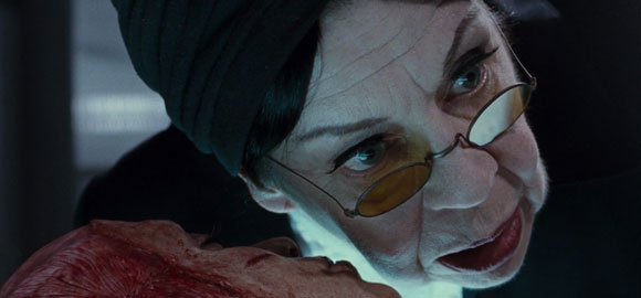 Martyrs (Laugier, 2008)