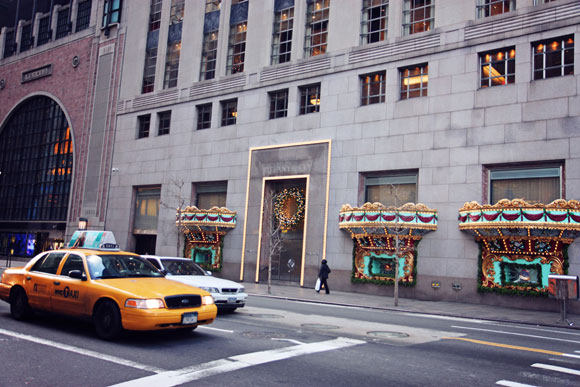 Tiffany's flagship New York store, Breakfast at Tiffany's, Top 10 Films,