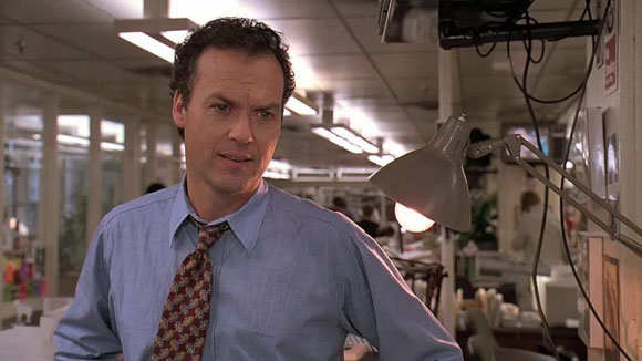 Top 10 Films Of Michael Keaton