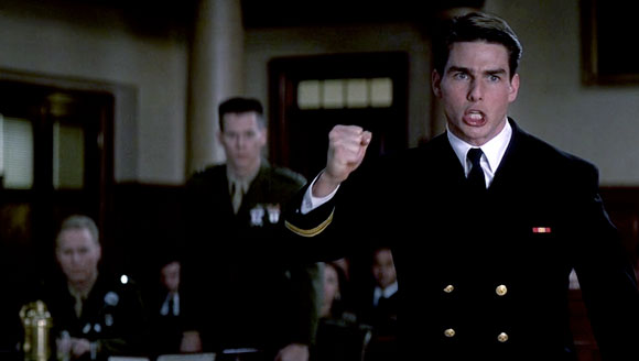 Top 10 Movie Lawyers You Can Rely On To Win A Courtroom Battle