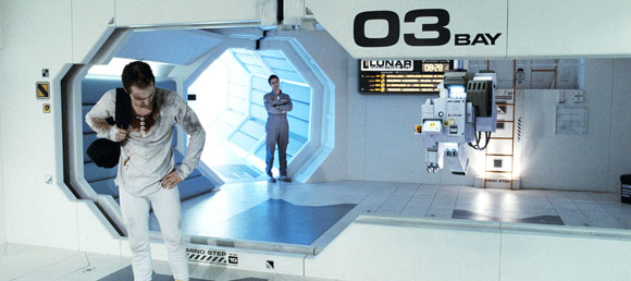 Top 10 Science Fiction Films Of The 21st Century
