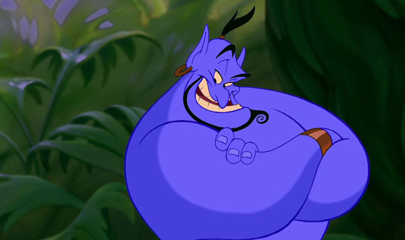 Top 10 Voice Performances In Animated Films