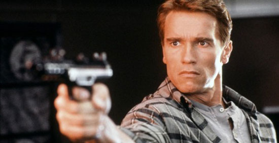 total recall, science fiction, film, arnold schwarzenegger,