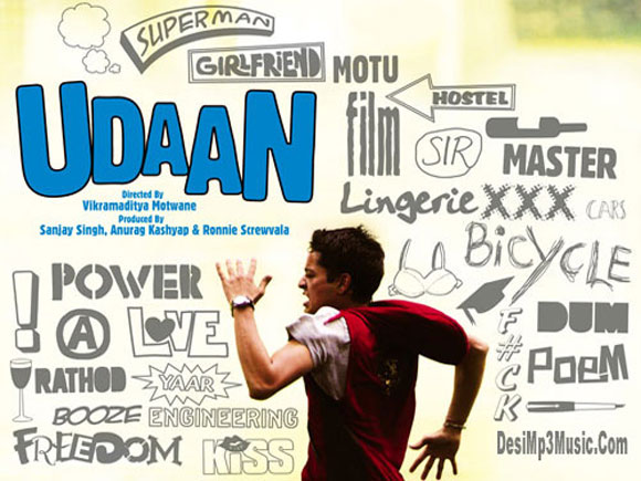udaan, indian cinema,
