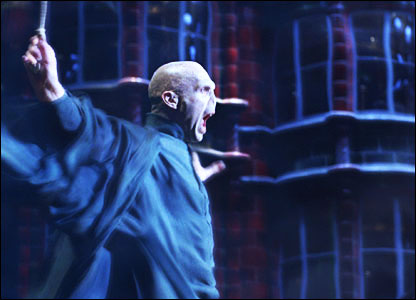 voldemort, horcrux, 
