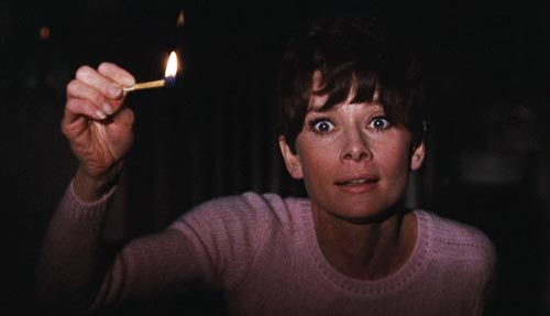 wait until dark film audrey hepburn