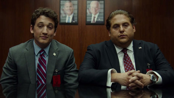 "War Dogs"" Forgets To Bark - Top 10 Films"