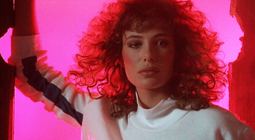 weird science, film kelly lebrock,