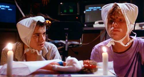 weird science, john hughes, teen comedy, top 10 sci fi for children,
