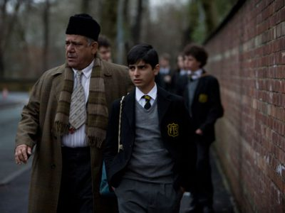 West Is West, Film, sequel to East Is East